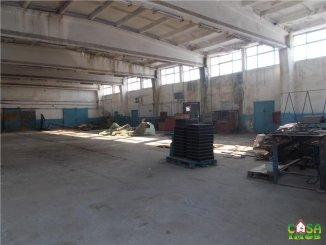 vanzare de la agentie imobiliara, Spatiu industrial cu 6 incaperi, in zona Micro 6, orasul Targoviste