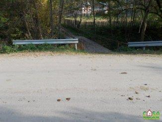 agentie imobiliara vand teren intravilan in suprafata de 3000 metri patrati, localitatea Valea Lunga Cricov
