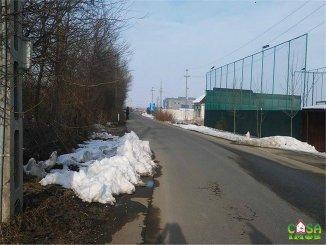 vanzare teren intravilan de la agentie imobiliara cu suprafata de 35000 mp, in zona Exterior Sud, orasul Targoviste