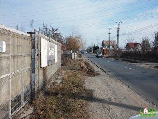 vanzare teren intravilan de la agentie imobiliara cu suprafata de 5313 mp, in zona Priseaca, orasul Targoviste