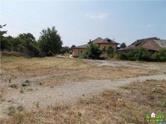 3547 mp teren intravilan de vanzare, Doicesti  Dambovita
