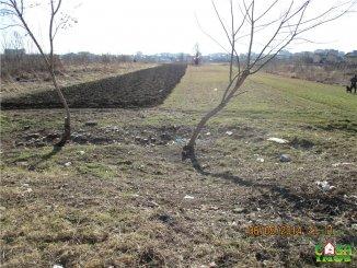 vanzare 2500 metri patrati teren intravilan, zona Periferie, orasul Targoviste