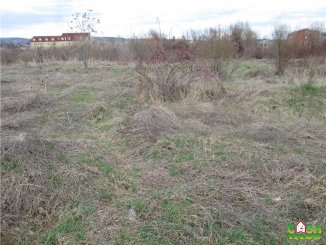vanzare teren intravilan de la agentie imobiliara cu suprafata de 747 mp, in zona Nord, orasul Targoviste
