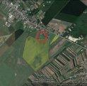 vanzare teren intravilan de la proprietar cu suprafata de 77523 mp, localitatea Gulia