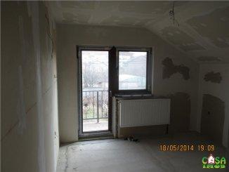 Vila de vanzare cu 1 etaj si 4 camere, in zona Micro 2, Targoviste Dambovita