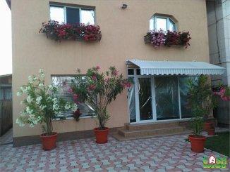 Vila de vanzare cu 1 etaj si 5 camere, in zona Micro 3, Targoviste Dambovita