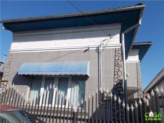 agentie imobiliara vand Vila cu 1 etaj, 6 camere, orasul Targoviste
