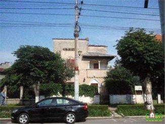 Vila de vanzare cu 1 etaj si 6 camere, in zona Centru, Targoviste Dambovita