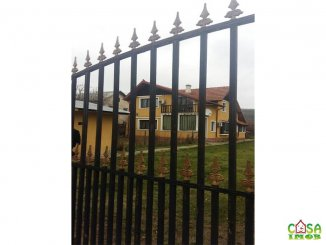 Dambovita Valea Voievozilor, vila cu 5 camere de vanzare de la agentie imobiliara