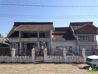 vanzare vila cu 1 etaj, 4 camere, localitatea Cobia, suprafata utila 168 mp