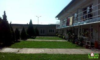 vanzare vila cu 1 etaj, 20 camere, zona Nord, orasul Targoviste, suprafata utila 1300 mp