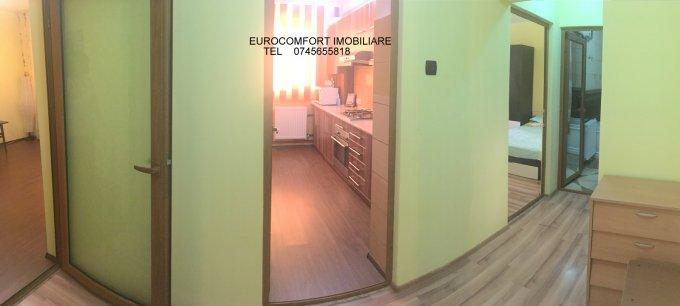vanzare Apartament Galati cu 2 camere, cu 1 grup sanitar, suprafata utila 49 mp. Pret: 42.900 euro. Incalzire: Centrala proprie a locuintei. Racire: Aer conditionat.