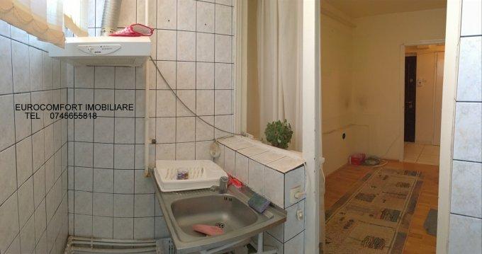 Apartament vanzare Galati 2 camere, suprafata utila 45 mp, 1 grup sanitar, 1  balcon. 31.000 euro. Etajul 4. Destinatie: Rezidenta. Apartament Tiglina 2 Galati