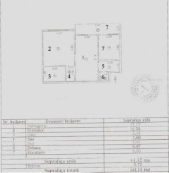 proprietar vand duplex semidecomandata, in zona Micro 16, orasul Galati