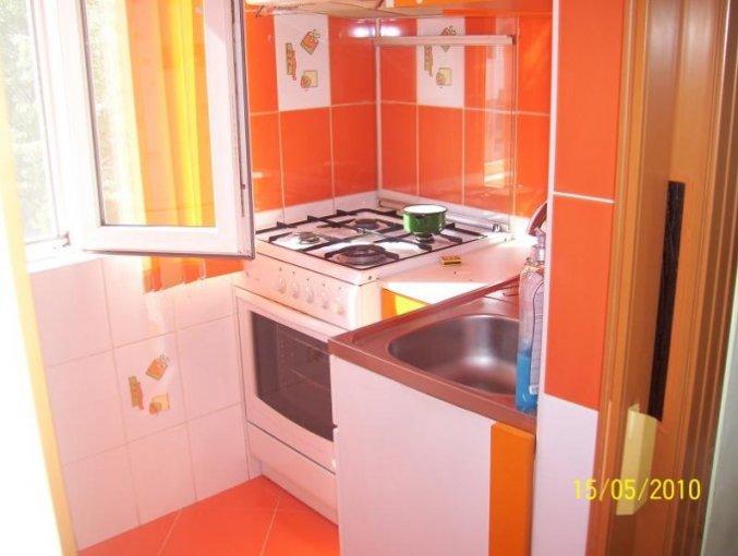 Galati, zona I. C. Frimu, apartament cu 2 camere de vanzare