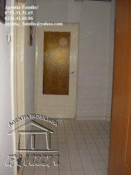 vanzare apartament decomandat, zona Micro 20, orasul Galati, suprafata utila 55 mp