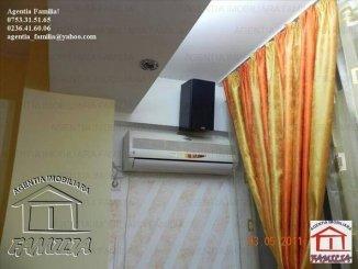 vanzare apartament cu 2 camere, decomandat, in zona Micro 18, orasul Galati