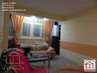 Apartament cu 2 camere de vanzare, confort Lux, zona Micro 18,  Galati