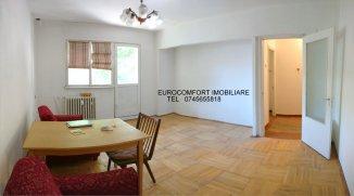 vanzare apartament cu 3 camere, decomandat, in zona Siderurgistilor, orasul Galati