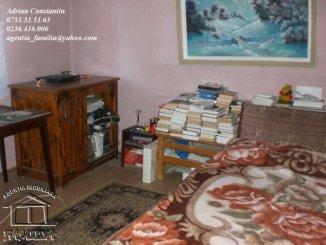 Galati, zona Micro 20, apartament cu 3 camere de vanzare