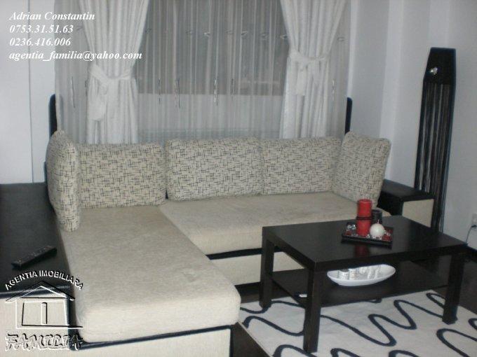 Galati, zona Micro 14, apartament cu 3 camere de vanzare