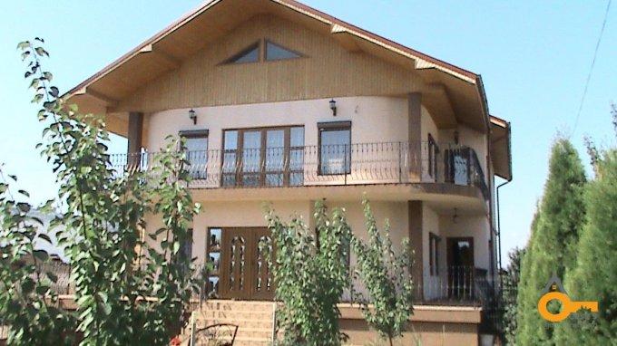vanzare Casa Tecuci cu 6 camere, 2 grupuri sanitare, avand suprafata utila 450 mp. Pret: 215.000 euro. agentie imobiliara vand Casa.