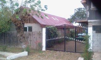 Giurgiu Darasti Vlasca, casa cu 3 camere de vanzare de la proprietar