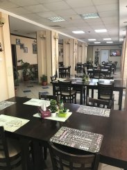 proprietar vand hotel cu 3 etaje, cu 24 incaperi zona Nord, orasul Giurgiu