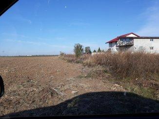 vanzare teren intravilan de la proprietar cu suprafata de 400 mp, comuna Varasti