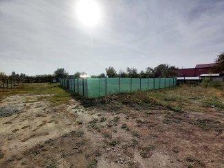 proprietar vand teren intravilan in suprafata de 1186 metri patrati, localitatea Darasti Vlasca