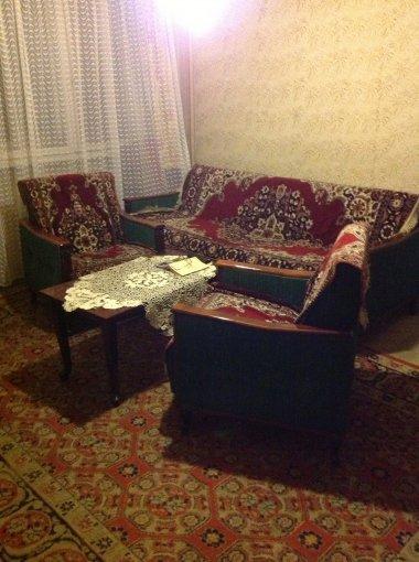 Hunedoara Brad, apartament cu 2 camere de vanzare