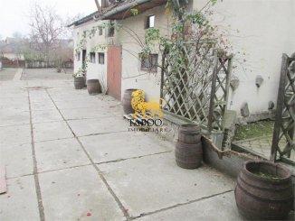 Hunedoara Orastie, casa cu 5 camere de vanzare de la agentie imobiliara