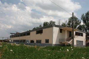 inchiriere de la dezvoltator imobiliar, Spatiu industrial cu 1 incapere, comuna Turdas