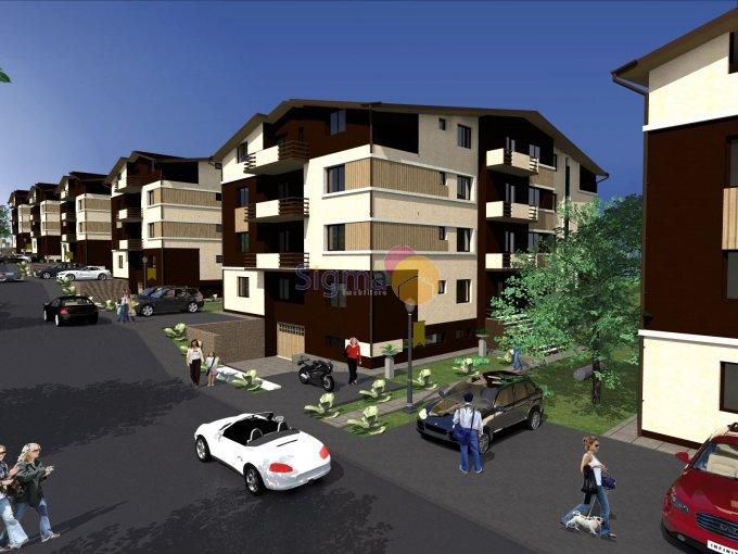 vanzare Apartament Iasi cu 2 camere, cu 1 grup sanitar, suprafata utila 53 mp. Pret: 40.000 euro. Incalzire: Centrala proprie a locuintei.