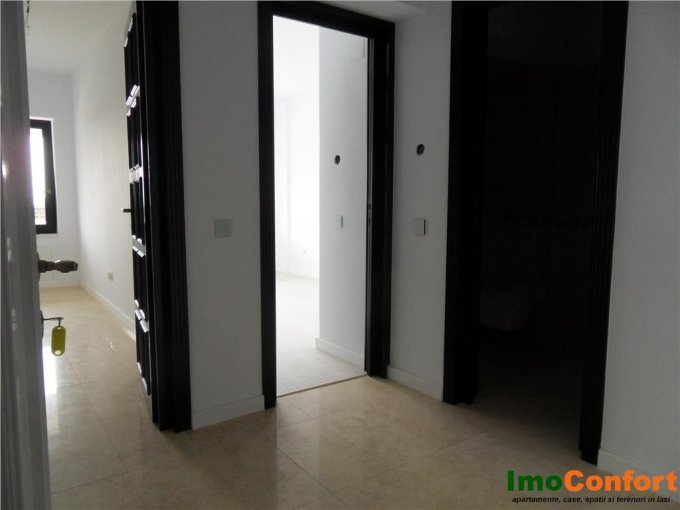 vanzare Apartament Iasi cu 2 camere, cu 1 grup sanitar, suprafata utila 62 mp. Pret: 61.500 euro.