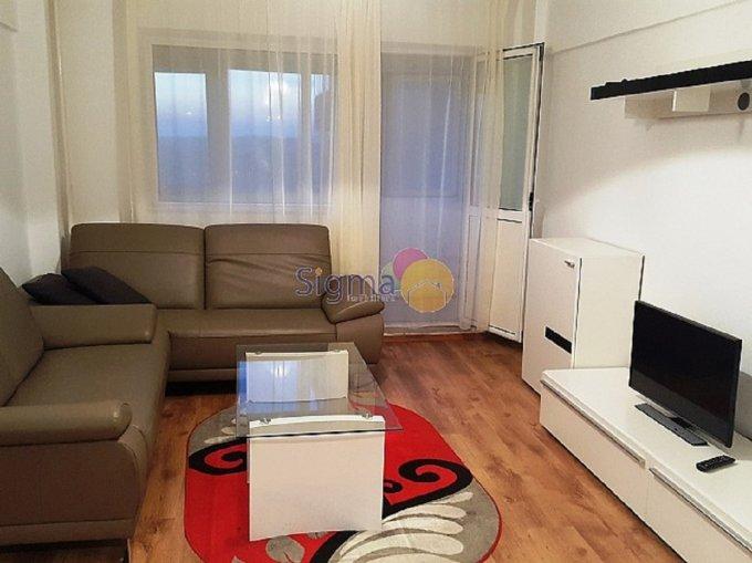 inchiriere Apartament Iasi cu 2 camere, cu 1 grup sanitar, suprafata utila 50 mp. Pret: 350 euro. Incalzire: Centrala proprie a locuintei.