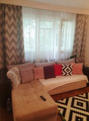 vanzare apartament cu 2 camere, semidecomandat, in zona Tatarasi, orasul Iasi