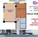 agentie imobiliara vand apartament semidecomandat, in zona Nicolina, orasul Iasi