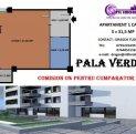 Apartament cu 2 camere de vanzare, confort 2, zona Nicolina,  Iasi