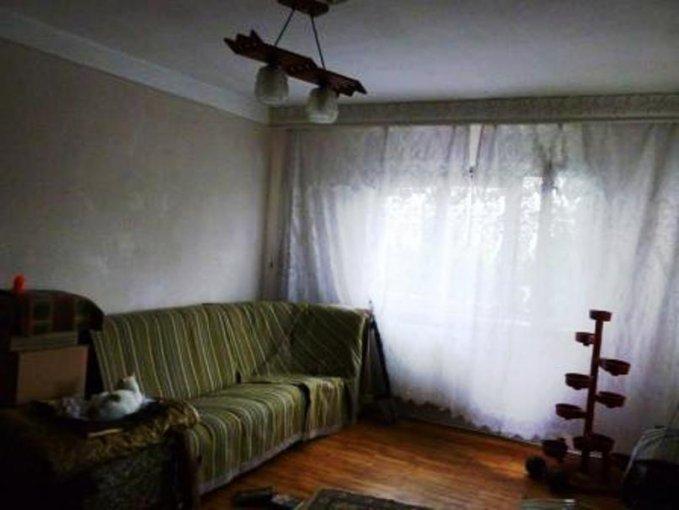 Apartament vanzare Dancu cu 2 camere, etajul 3 / 4, 1 grup sanitar, cu suprafata de 56 mp. Iasi, zona Dancu.
