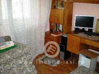 Apartament cu 2 camere de vanzare, confort Lux, zona Dancu,  Iasi