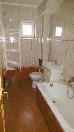 vanzare Apartament Targu Frumos cu 2 camere, cu 1 grup sanitar, suprafata utila 55 mp. Pret: 33.000 euro. Incalzire: Centrala proprie a locuintei.