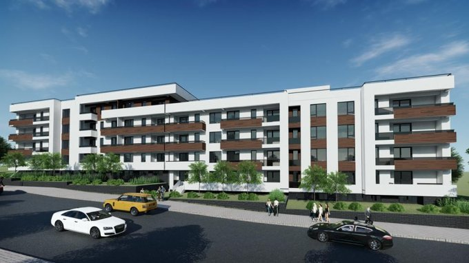 Apartament de vanzare direct de la agentie imobiliara, in Iasi, in zona Bucium, cu 65.500 euro. 1  balcon, 1 grup sanitar, suprafata utila 67 mp.