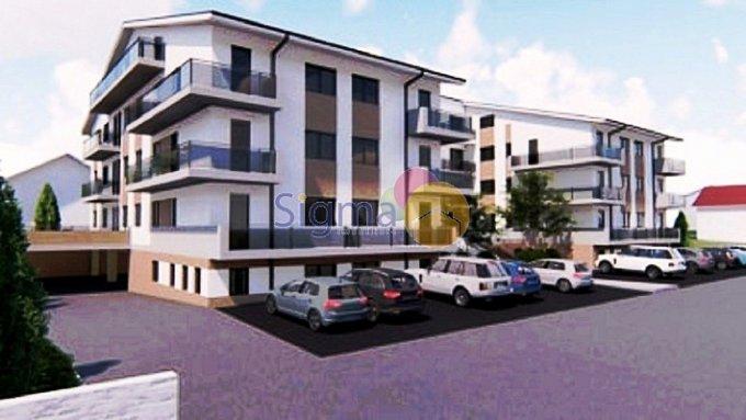 vanzare Apartament Iasi cu 2 camere, cu 1 grup sanitar, suprafata utila 62 mp. Pret: 55.000 euro. Incalzire: Centrala proprie a locuintei.