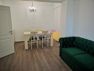 inchiriere apartament decomandat, zona Bucium, orasul Iasi, suprafata utila 65 mp