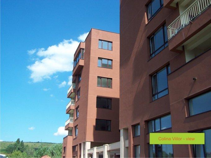 Apartament cu 2 camere de vanzare, confort Lux, zona Bucium,  Iasi