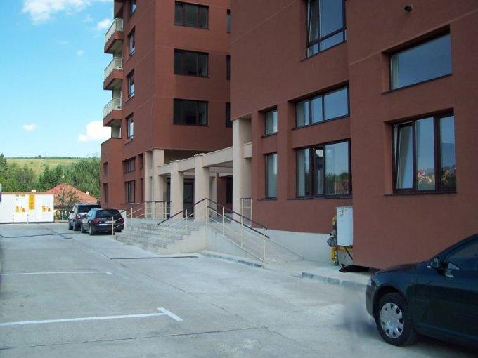 vanzare apartament cu 2 camere, decomandat, in zona Bucium, orasul Iasi