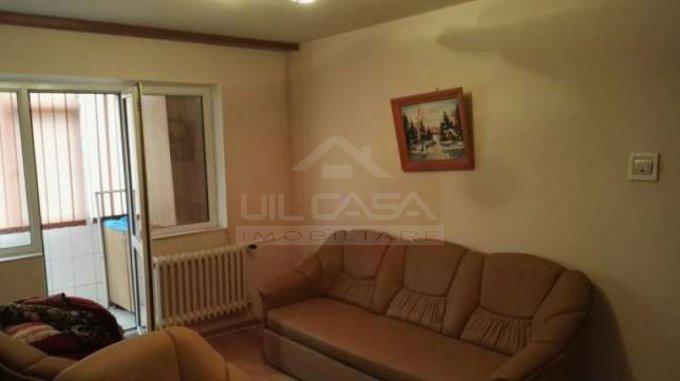 Apartament de vanzare direct de la agentie imobiliara, in Iasi, in zona Alexandru cel Bun, cu 43.000 euro negociabil. 1  balcon, 1 grup sanitar, suprafata utila 58 mp.