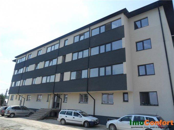 Apartament de vanzare in Iasi cu 3 camere, cu 1 grup sanitar, suprafata utila 67 mp. Pret: 53.600 euro.
