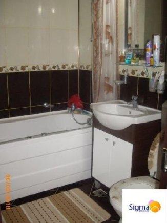 vanzare apartament decomandata, zona Pacurari, orasul Iasi, suprafata utila 60 mp